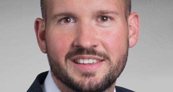 CBRE Head of Research David Schoch zum Thema Flexible Offices