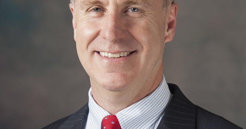 Invescos Research-Chef Timothy Bellman sieht solide Fundamentaldaten weltweit