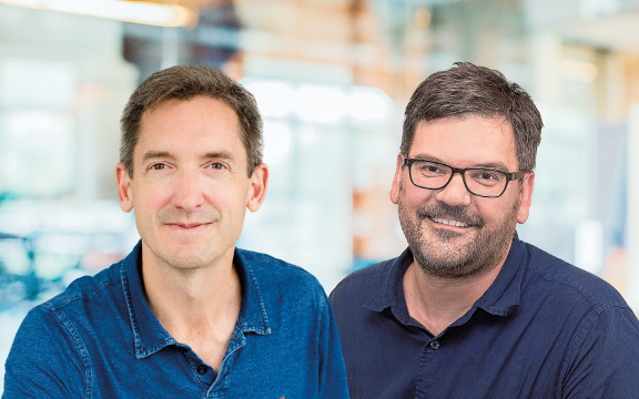 Allthings - Eric Aplyn wird neuer CEO