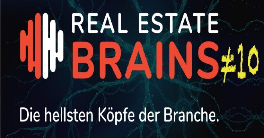 DOMBLICK-Beitrag Real Estate Brains #10 - Bauwirtschaft - Innovationen auf der Baustelle - Wie wird in Zukunft gebaut_VÖD 20200611