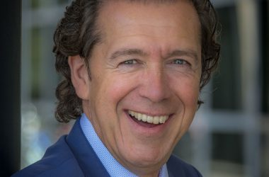 FIABCI Europa - Präsident Michael Heming