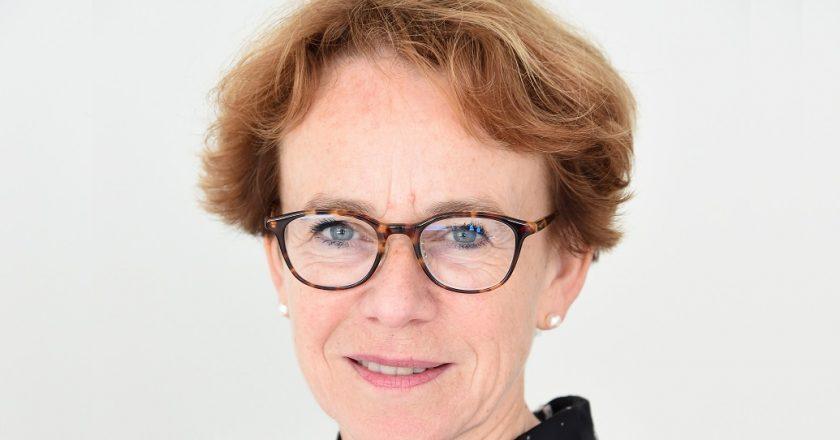 DOMBLICK-Beitrag Verband Wohnbaugenossenschaften Schweiz Neue Präsidentin Eva Herzog VÖD 20200707