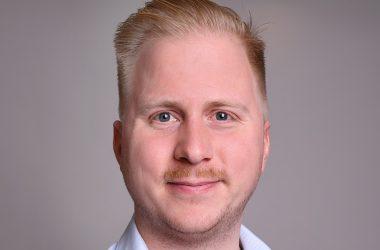 DOMBLICK-Beitrag Lars_Sommerer_Neuer Netzwerkleiter SwissPropTech VÖD 20201118
