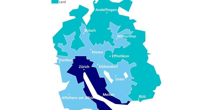 DOMBLICK-Beitrag ZWEX Zürcher Wohneigentumsindex Q3-2020_VÖD 20201111 Grafik (c) ZKB