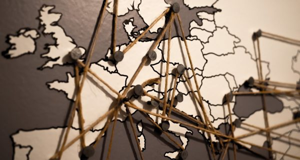 DOMBLICK-Beitrag EdR Covid-19 Auswirkungen auf Europas Wohnimmobilienmärkte_world-1264062 TheAndrasBarta_Pixabay