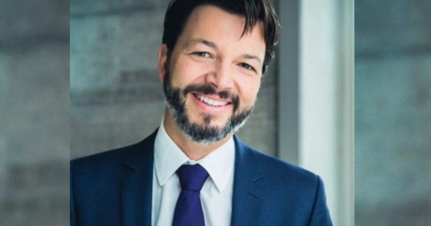 DOMBLICK-Beitrag - Swiss Prime Site - Neuer CFO - Marcel Kucher VÖD 20210225 Bild (c) Peach Property