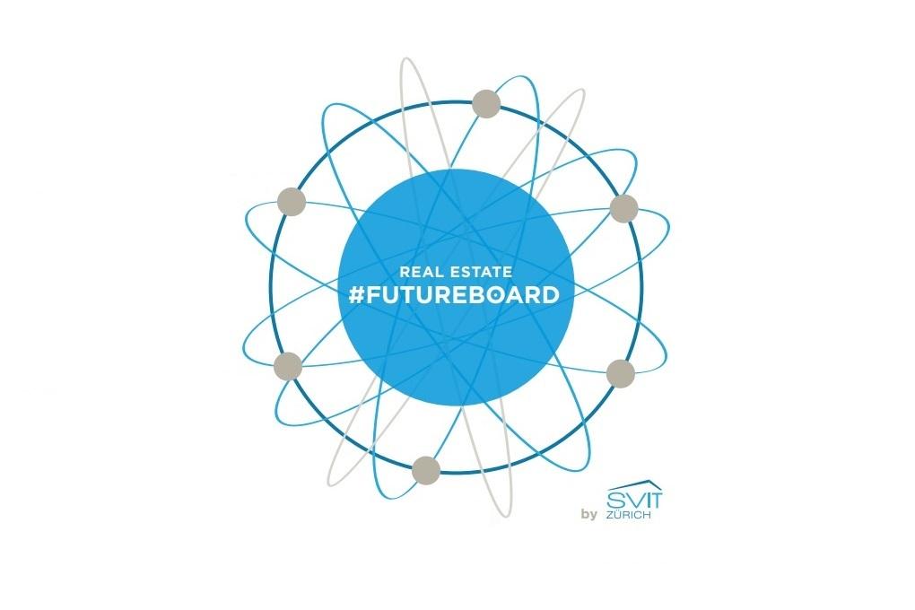 DOMBLICK-Beitrag 20210331_Neue Initiative SVIT REAL ESTATE FUTUREBOARD_Logo Copyright SVIT Zürich