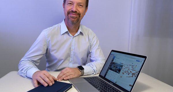 DOMBLICK-Interview - David J Spiess Head of Sales (c) PriceHubble - VÖD 20210308