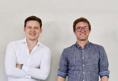 DOMBLICK-Beitrag Neue Plattform Neubaudaten Daniel Baur Noah Schiller VÖD 20210107