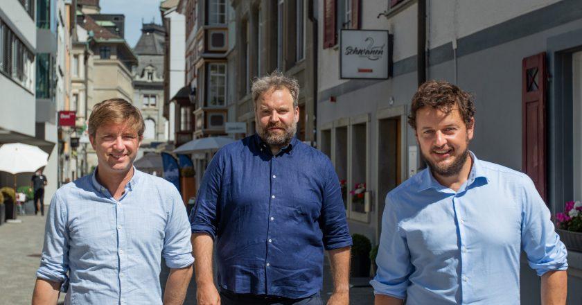 DOMBLICK-Beitrag emonitor - zweite finanzierungsrunde erfolgreich VÖD 20210803